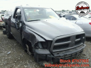Used Parts 2012 Dodge Ram 1500 SXT 5.7L 4×2