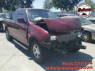 Used Parts 1999 Ford F150 XLT 4.6L 4×2
