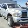 Used Parts 2005 Dodge Ram 5.7L Laramie 4×4