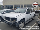 Used Parts 2003 Chevrolet Trailblazer 4.2L 4×4