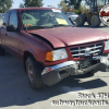 Used Parts 2001 Ford Ranger XLT 3.0L 4×2