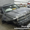Used Parts 2009 Dodge Ram 1500 5.7L 4×4