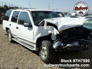 Used Parts 1997 Chevrolet Tahoe 5.7L 4×4