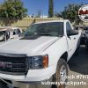 Used Parts 2012 GMC Sierra 2500HD 6.0L 4×2