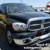Used Parts 2006 Dodge Ram 1500 SLT 5.7L 4×2