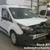 Used Parts 2014 Ford Transit Connect Cargo Van FWD