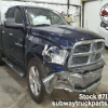 Used Parts 2012 Dodge Ram 1500 SLT 5.7L 4×4