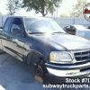 Used Parts 1998 Ford F150 4.6L 4×2