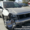 Used Parts 2002 Chevrolet Trailblazer 4.2L 4×4