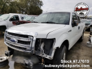 Used Parts 2013 Ford F150 XLT 5.0L 4×2
