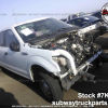 Used Parts 2016 Ford F150 XL 5.0L 4×2