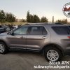Used Parts 2013 Ford Explorer XLT 3.5L 4×4