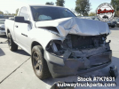 Used Parts 2011 Dodge Ram 1500 3.7L 4×2