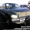 Used Parts 2000 Dodge Ram 1500 5.9L