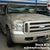 Used Parts 2005 Ford Excursion 6.8L 4×4