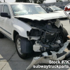 Used Parts 2008 Jeep Grand Cherokee Laredo 3.7L 4×4