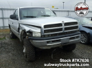 Used Parts 2002 Dodge Ram 2500 5.9L 4×4