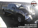 Used Parts 2004 Dodge Dakota 3.7L 4×4