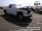 Used Parts 2014 Dodge Ram 2500 6.7L 4×4