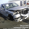 Used Parts 2007 Ford F150 STX 4.6L 4×4