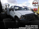 Used Parts 2004 Ford F450 XL 6.0L 4×4