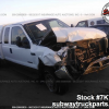 Used Parts 2005 Ford F250 XLT 6.0L 4×4