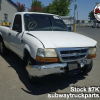 Used Parts 1999 Ford Ranger XLT 3.0L V6 4×2