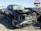Used Parts 2011 GMC Sierra 3500 Z71 6.0L 4×4