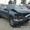 Used Parts 2007 Chevrolet Colorado Z71 3.7L 4×4