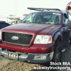Used Parts 2005 Ford F150 XLT 5.4L 4×4