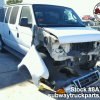 Used Parts 2006 Ford E350 XLT 5.4L Van