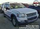 Used Parts 2006 Ford Explorer 4.0L 4×4