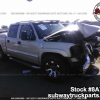Used Parts 2006 GMC Sierra 1500 5.3L 4×4