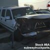 Used Parts 2002 Chevrolet Silverado 1500HD 6.0L 4×4
