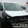 Used Parts 2014 Ford Transit Connect Van 2.5L