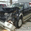 Used Parts 2009 Ford Expedition 5.4L 4×4