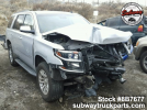 Used Parts 2015 Chevrolet Tahoe 5.3L 4×4