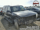 Used Parts 2003 GMC Yukon XL 5.3L 4×4