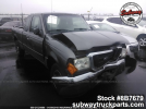 Used Parts 2005 Ford Ranger XLT 4.0L 4×2