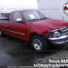 Used Parts 1997 Ford F150 4.2L 4×2