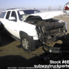 Used Parts 2013 GMC Yukon XL 5.3L 4×4