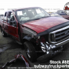 Used Parts 2003 Ford F250 XLT 6.8L 4×4