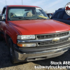 Used Parts Chevy Silverado 1500 4.3L 4×2