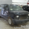 Used Parts 2013 Chevrolet Express 1500 5.3L AWD