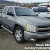 Used Parts 2007 Chevy Silverado 1500 5.3L 4×2