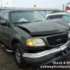Used Parts 2002 Ford F150 XLT 5.4L 4×2