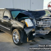 Used Parts 2010 Cadillac Escalade 6.2L AWD