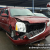 Used Parts 2008 GMC Yukon XL Denali 6.2L 4×4