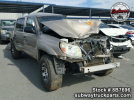 Used Parts 2006 Toyota Tacoma SR5 4.0L Manual