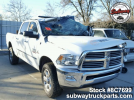 Used Parts 2016 Dodge Ram 2500 6.7L Diesel 4×4
